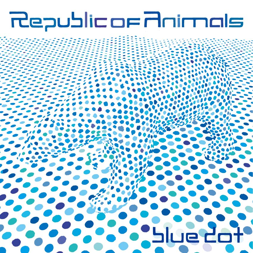 Republic of Animals / bluedot