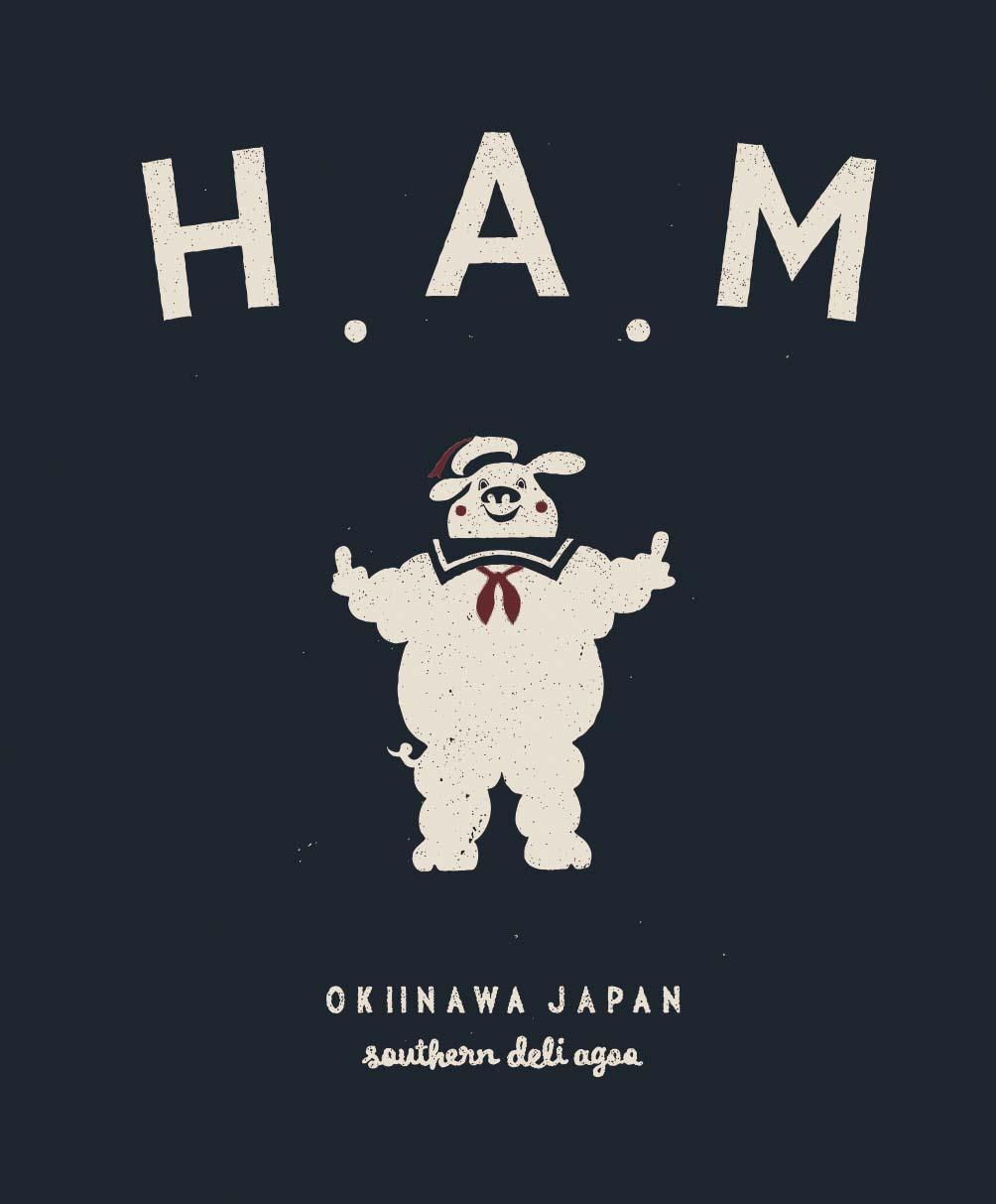 H.A.M