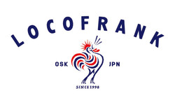 LOCOFRANK / rooster