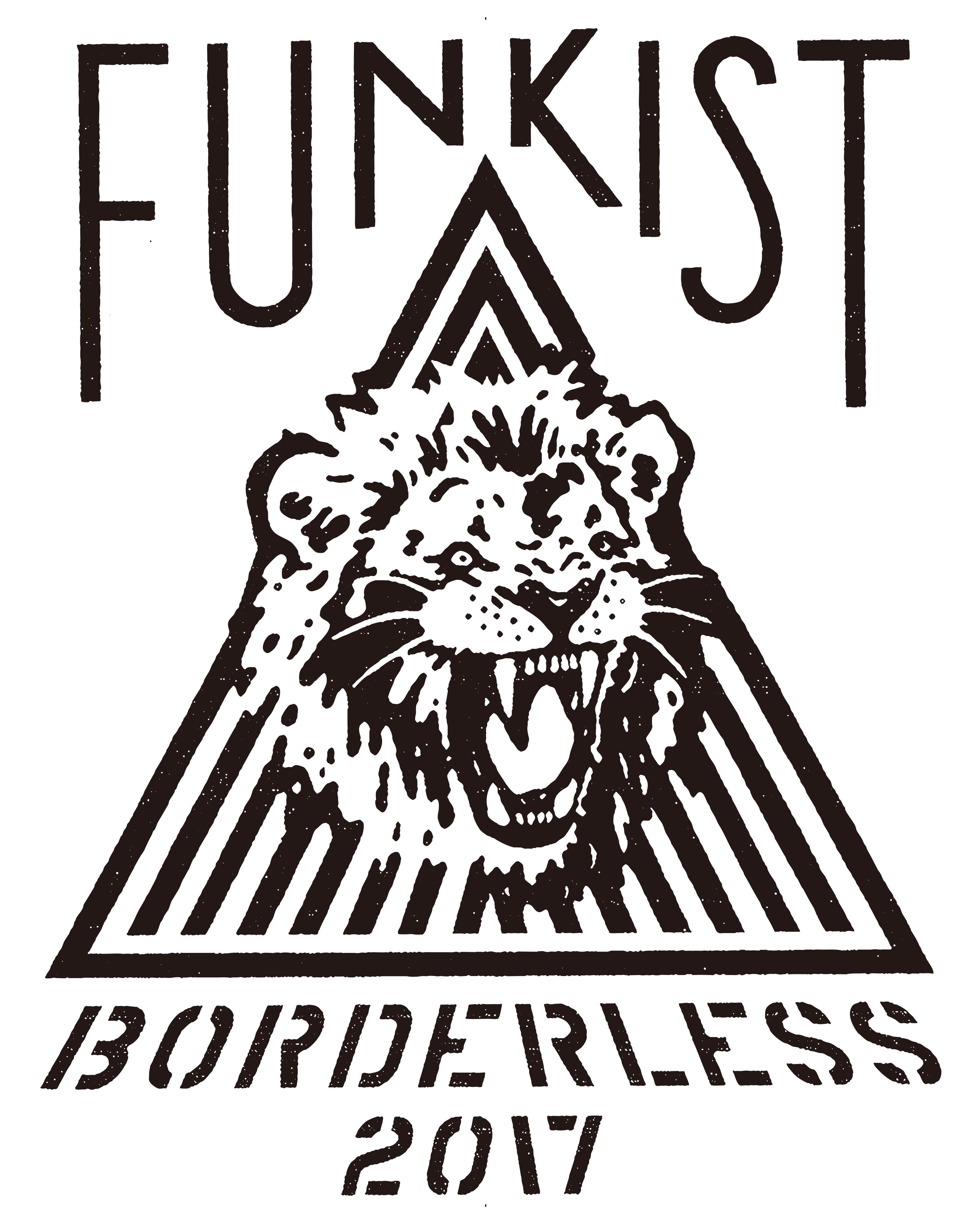 FUNKIST BORDERLESS TOUR