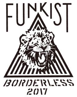 FUNKIST BORDERLESS TOUR