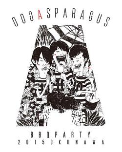 ASPARAGUS×southedeliagoo