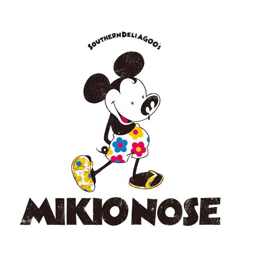 MIKIO NOSE