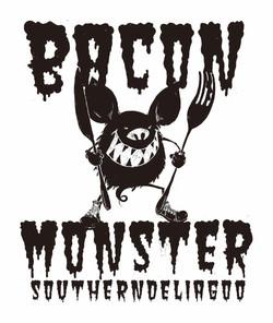 BACON MONSTER