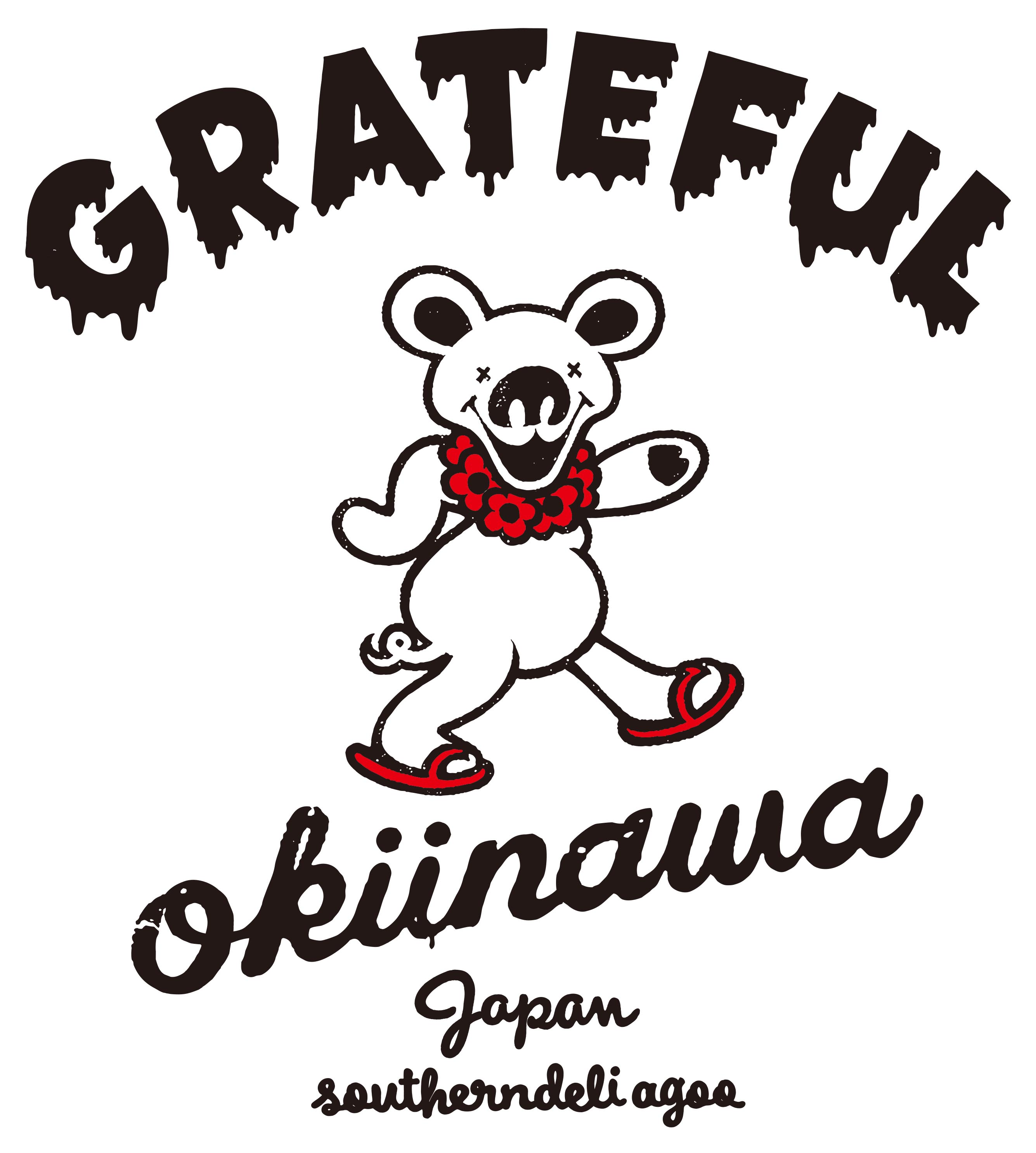 GRATEFUL OKIINAWA