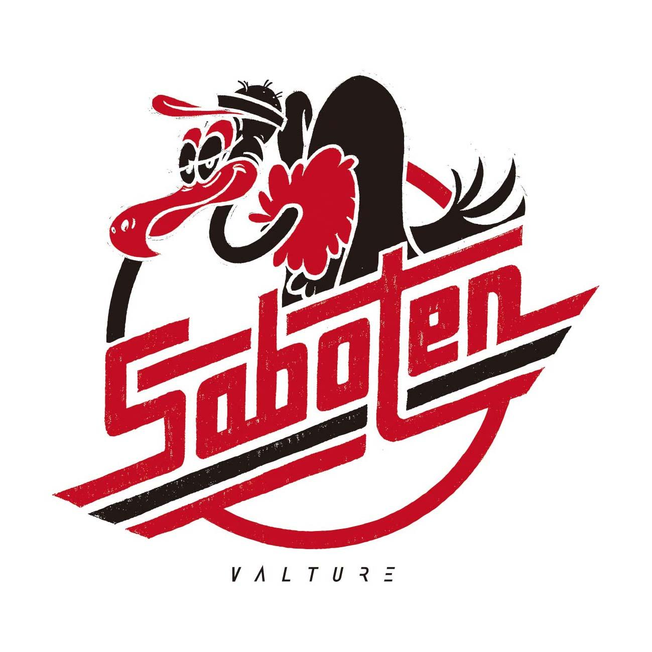 SABOTEN / VALTURE