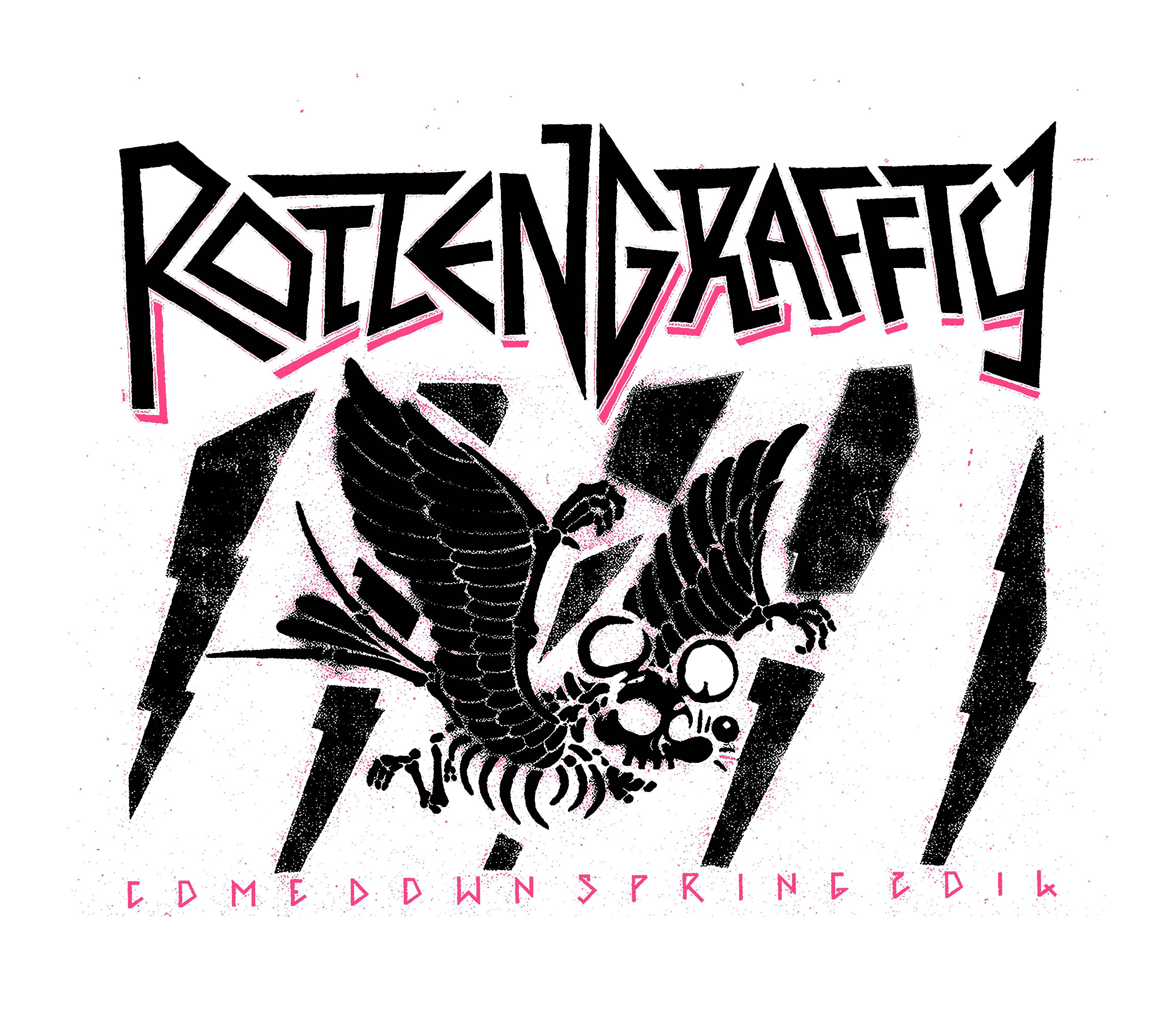 ROTTENGRAFFTY / BIRD