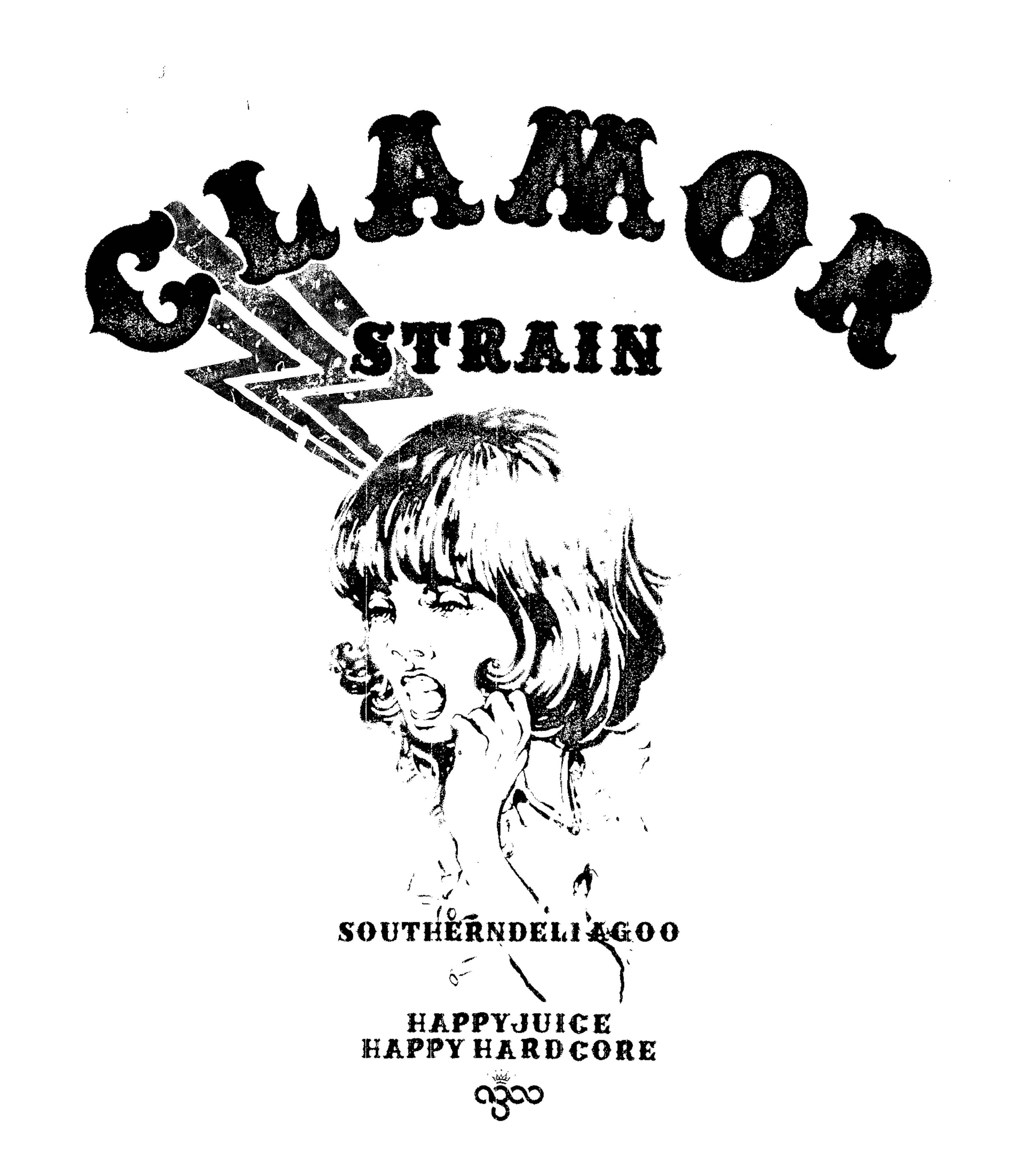 CLAMOR STEAIN