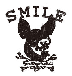 SMILE SAVE THE EARTH