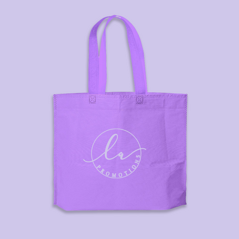Large Gusset Bag