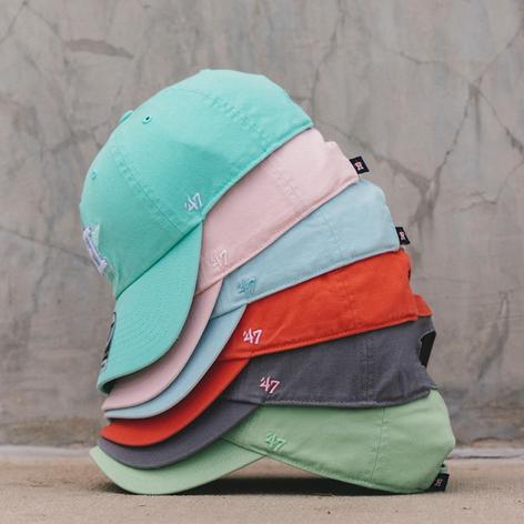 Brand 47 Hats
