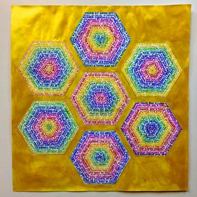 Family Hexagons