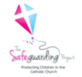 Safe guarding logo