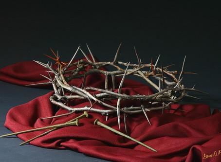 Online Easter Masses