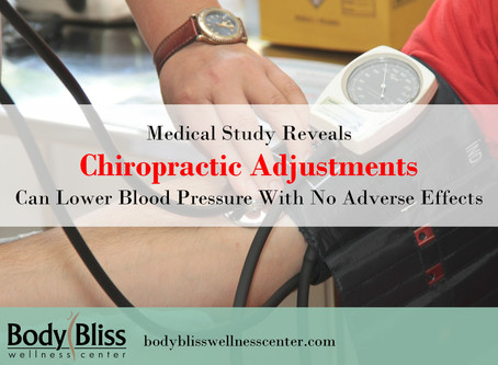 Lower Blood Pressure Naturally With Chiropractic