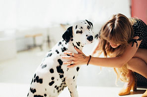 Dalmation and women.jpg