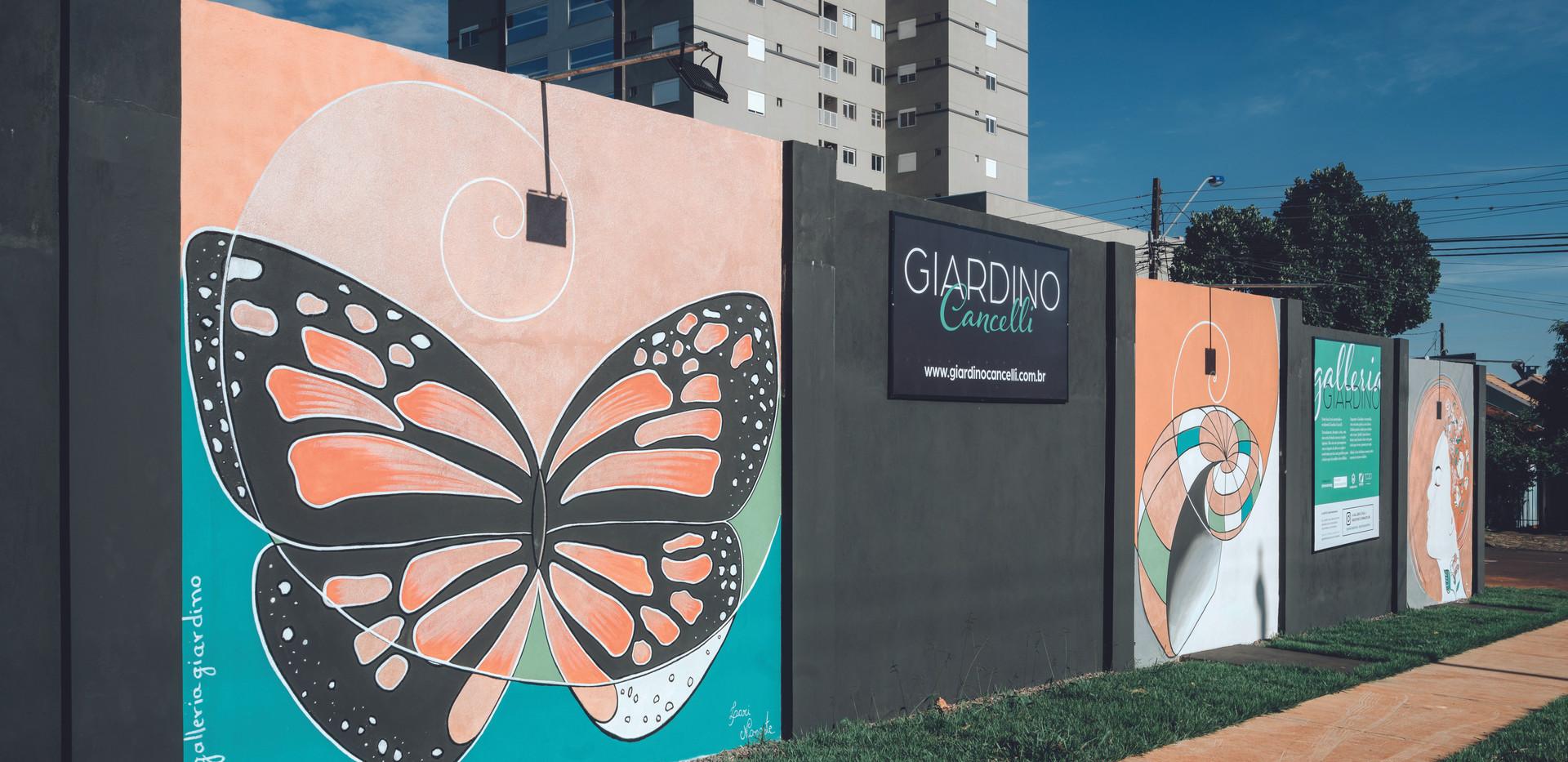 Galleria Giardino