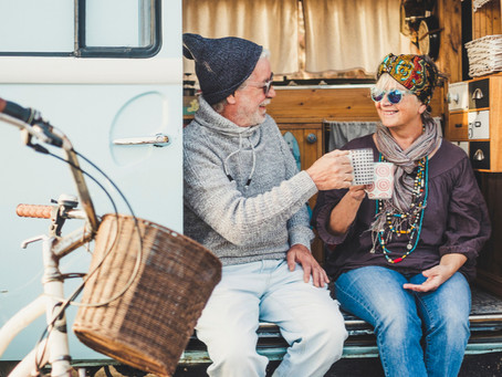 Your retirement choices: how to generate an income in later life