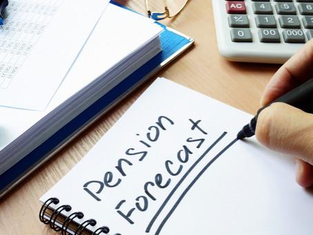 Retiring in 2021? Planning is key as two-thirds risk depleting their pension savings