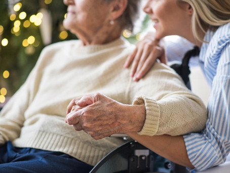 Carers Week: The financial impact of caring for a loved one