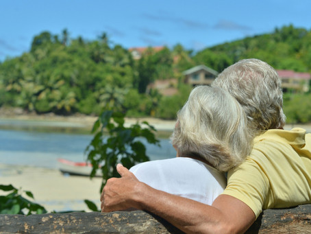 Equity release: As property values soar, could your home help fund your later life?