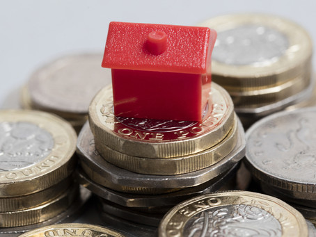 Why rising house prices could mean you need to reconsider your Inheritance Tax plan