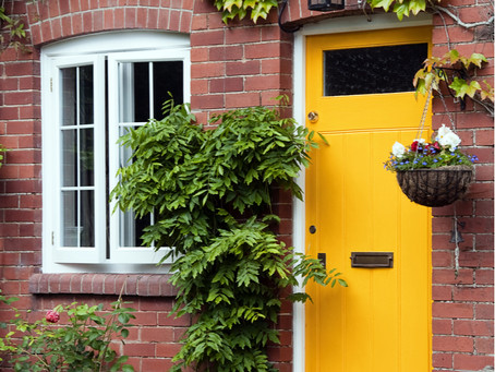 10 steps that can help you secure a mortgage for your dream home