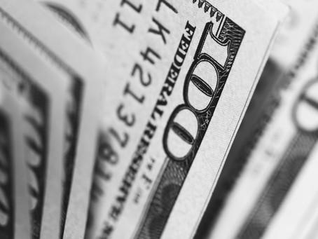Quick read: Campaign Finance