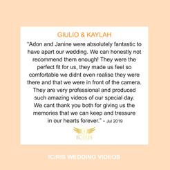 Giulio & Kaylah Facebook Review V1.jpg