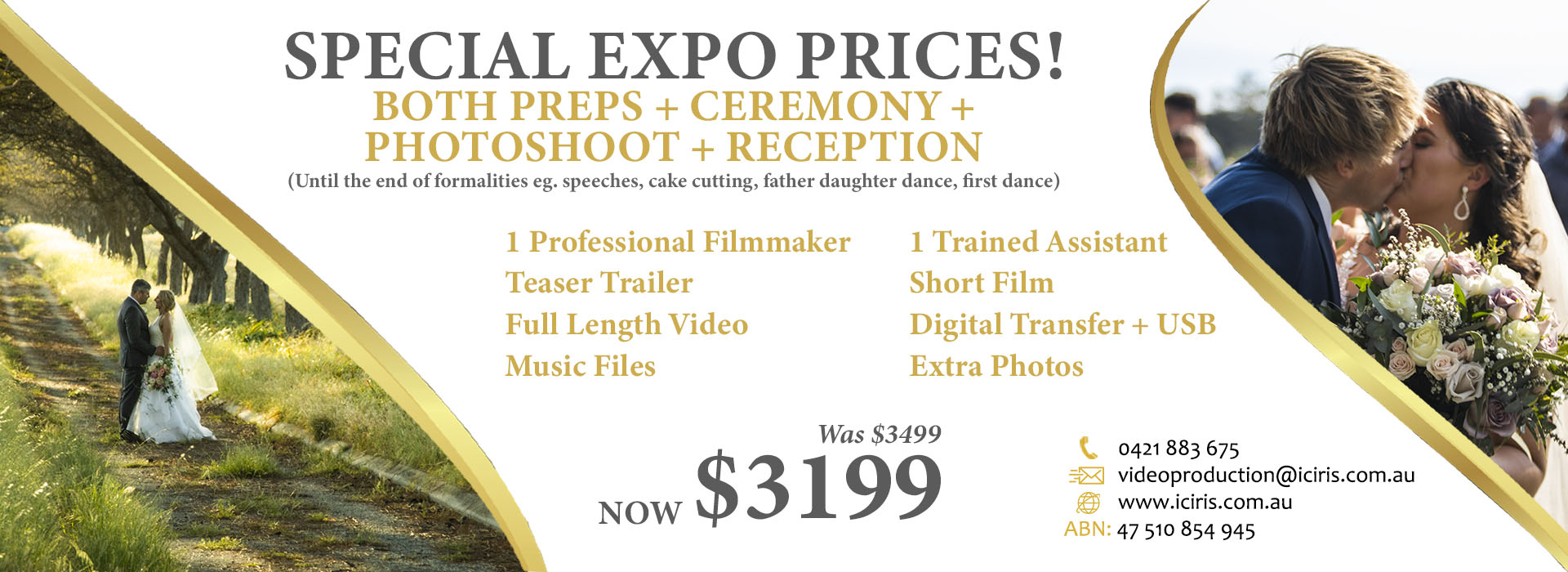 Expo Pricing Feb 2021 - Video