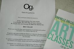 Oakville Galleries