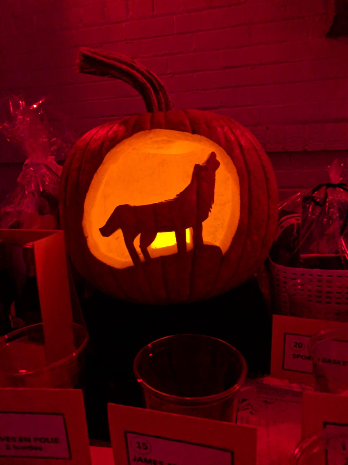 Fright Night - October 27th, 2018