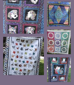 Quilt Auction -  September 2020