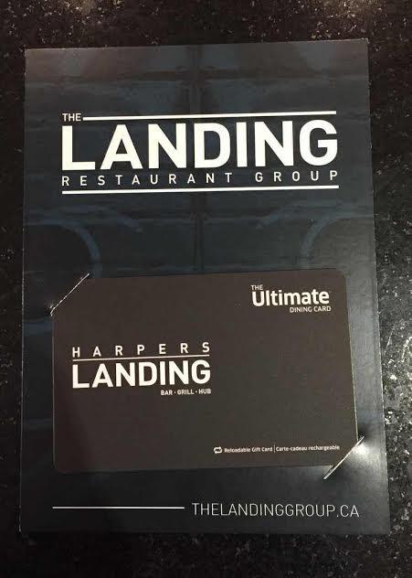 Harper's Landing