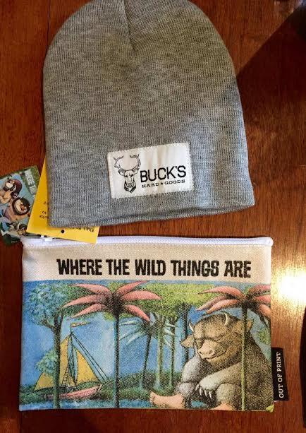 Buck's Hard Goods