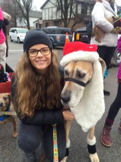 Santa Claus Parade 2017