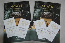 4 Cats Arts Studio