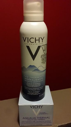Vichey products