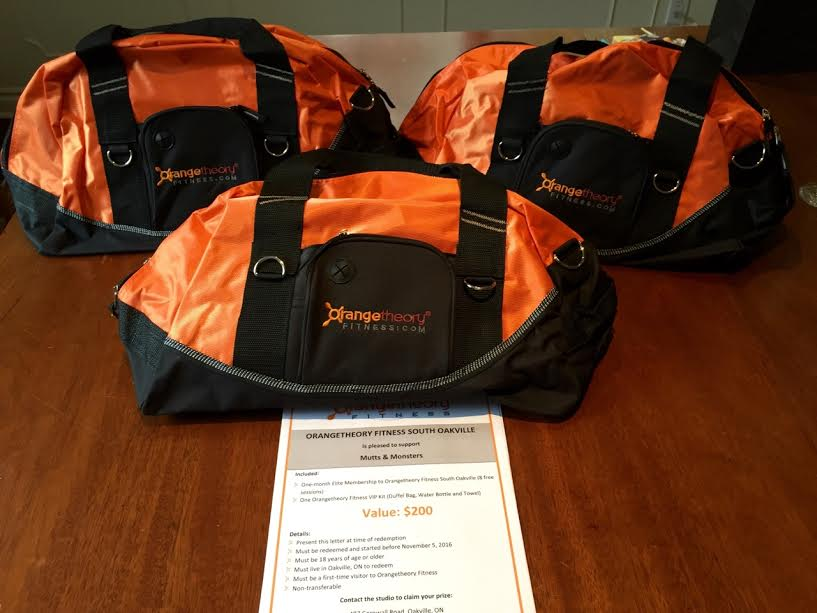 Orange Theory Memberships