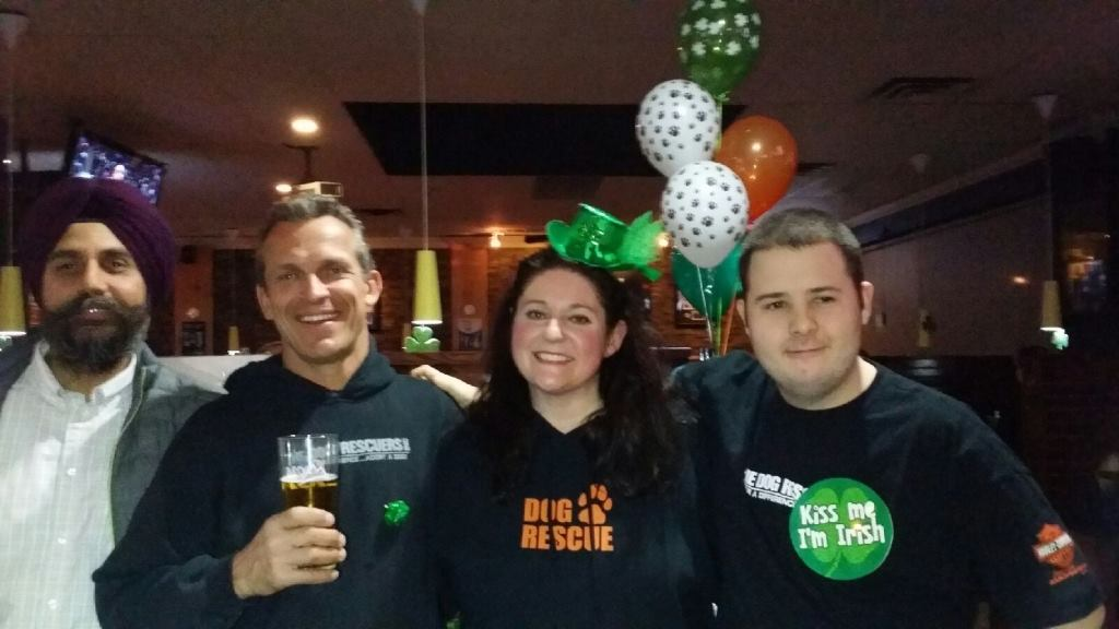St. Patricks Day - March 2015
