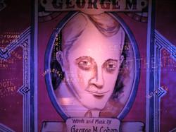 George M!: Brochure Photo