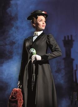 Mary Poppins: Vienna Sitzprobe