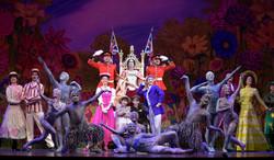Mary Poppins: Vienna- Choreography