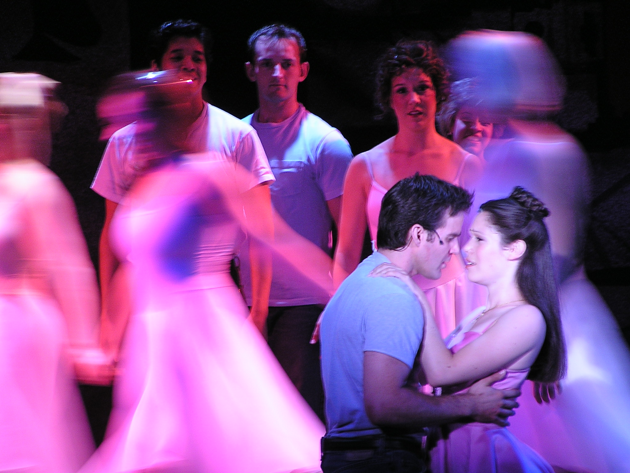 West Side Story: Press Photo