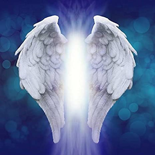 Angel Energy Healing