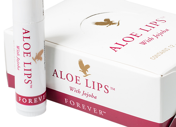 Aloe Lips, tilbud ved køb af 3 stk.