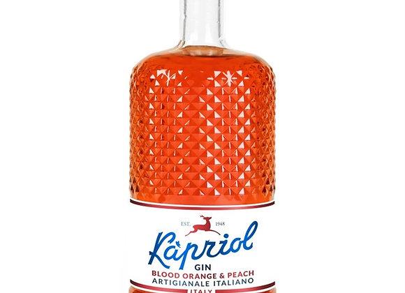 Kapriol Gin, Italiensk håndlavet