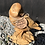 Thumbnail: Fugl på træstub