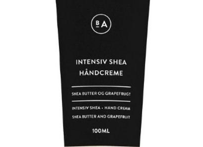 Håndcreme Intensiv Shea