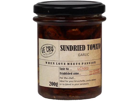 Sundried Tomato, glutenfri
